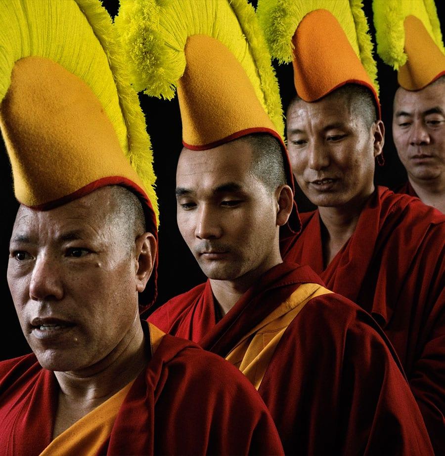 Gyuto Monks of Tibet