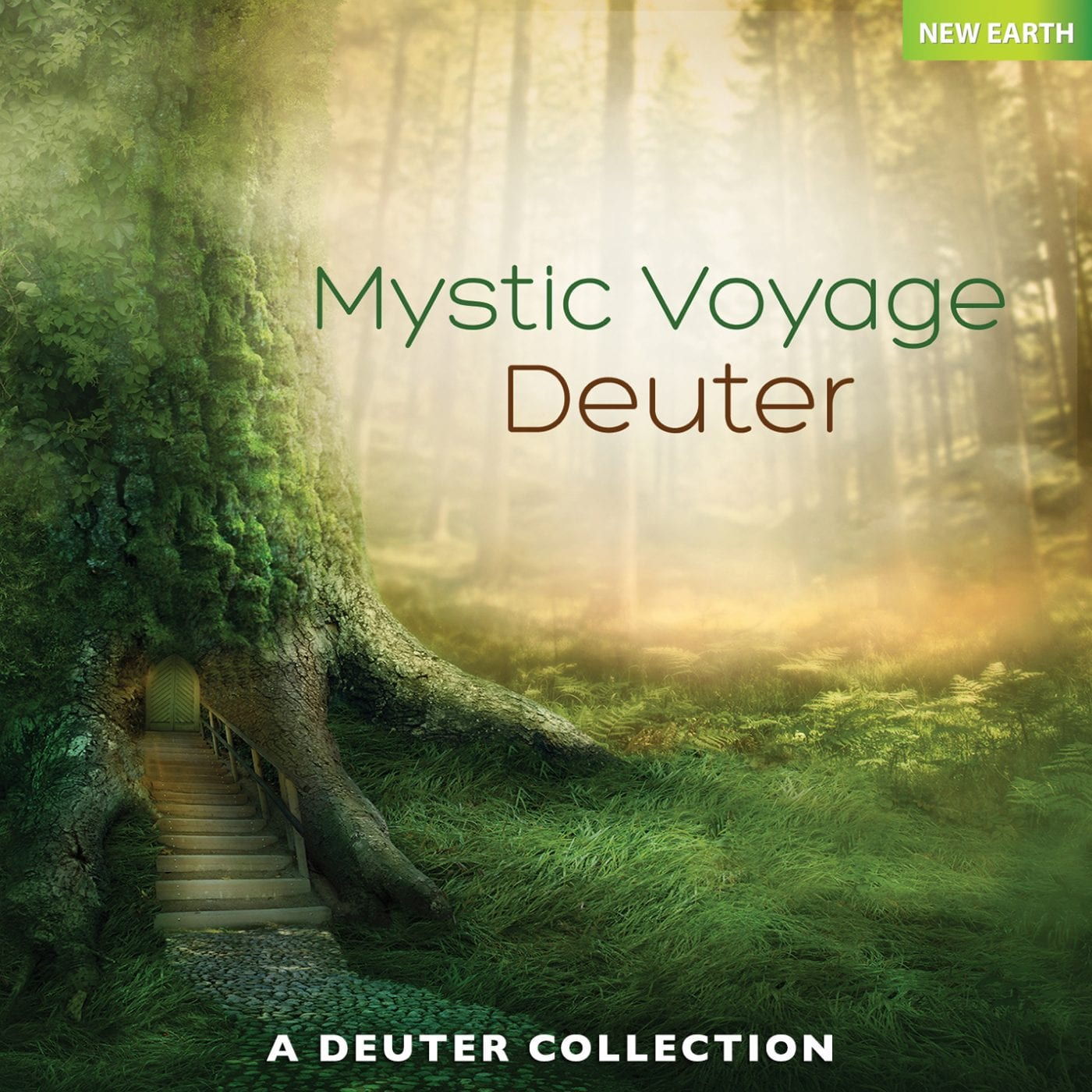 Mystic Voyage Deuter Compilation