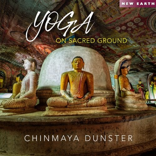 Yoga On Sacred Ground