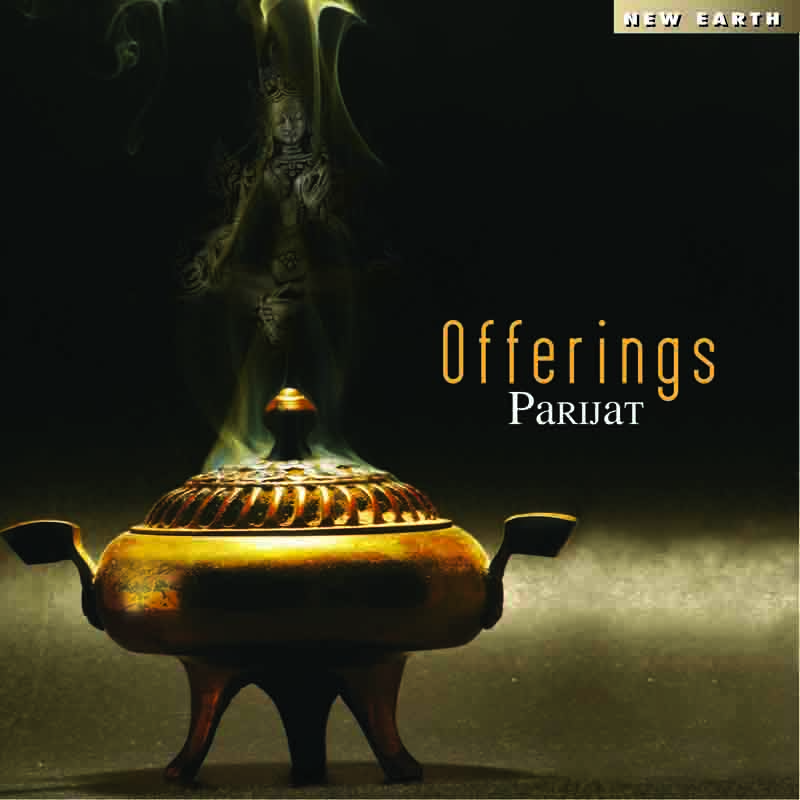 Offerings-CD-by-Parijat2
