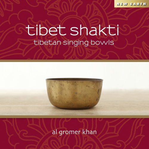 Tibet Shakti