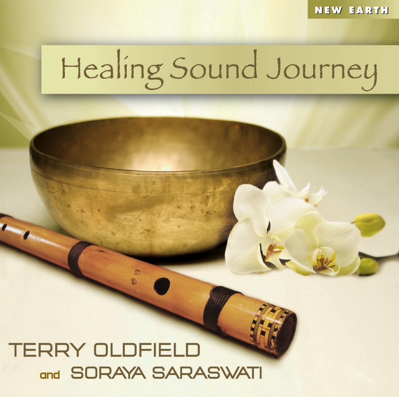 Healing Sound Journey