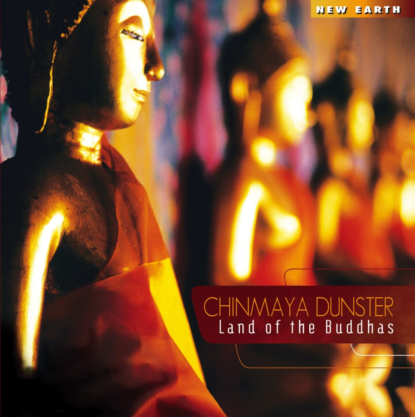 Land of the Buddhas
