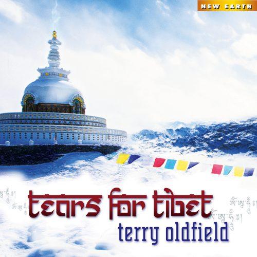 Tears for Tibet