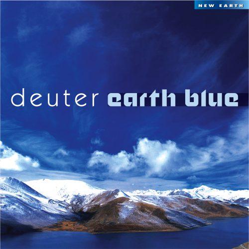 Earth Blue Deuter