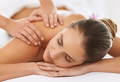 Healing Music for Massage Spotify playlist