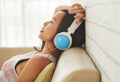 Relax Spotify playlist