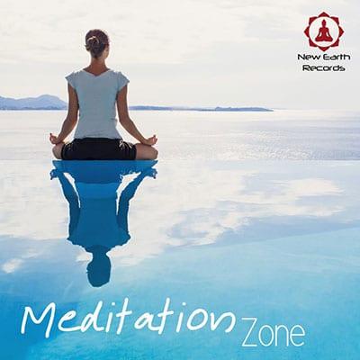 Meditation Zone Spotify playlist
