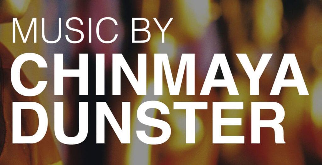 music by chinmaya