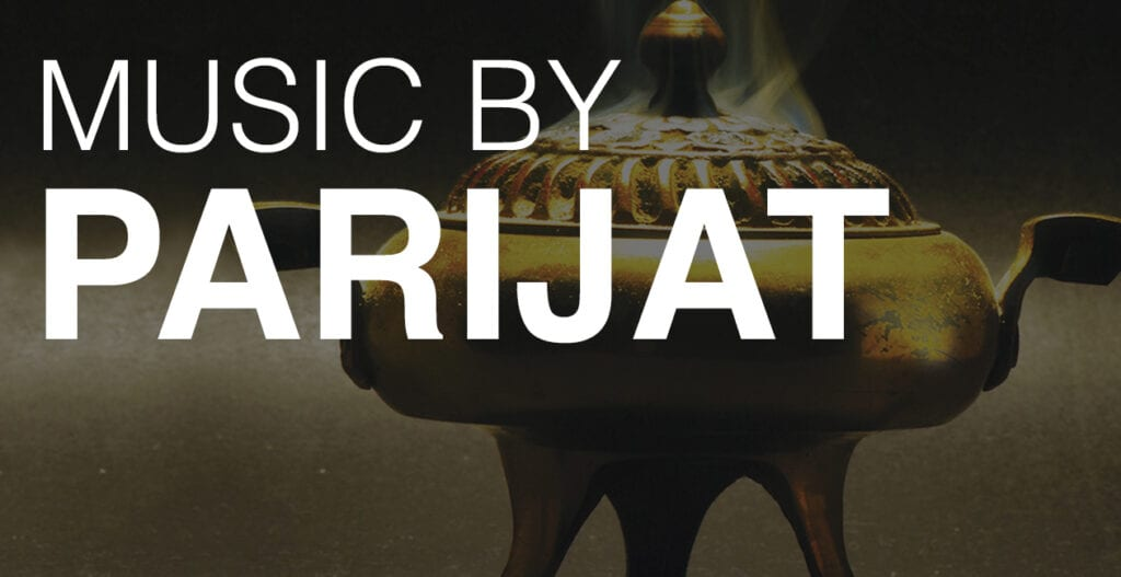 music by parijat2